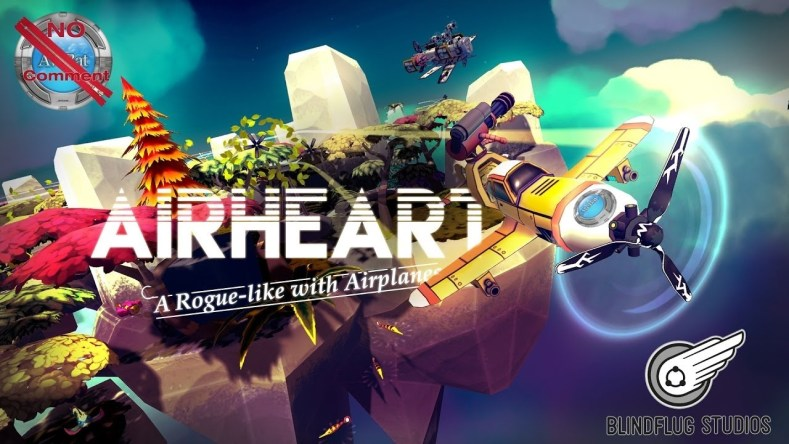 airheart – tales of broken wings (pc) review with stream AIRHEART – Tales of Broken Wings (PC) Review with Stream AIRHEART     Tales of Broken Wings