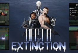 depth of extinction (pc) review Depth of Extinction (PC) Review and stream Depth of Extinction