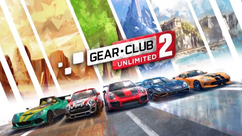 learn about gear.club unlimited 2's shop features with this video Learn about Gear.Club Unlimited 2's shop features with this video Gear