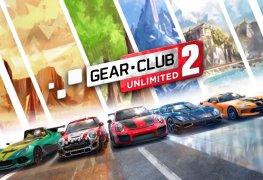 gear.club unlimited 2 launch trailer here Gear.Club Unlimited 2 launch trailer here Gear