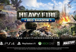 heavy fire: red shadow (xbox one) review Heavy Fire: Red Shadow (Xbox One) Review Heavy Fire Red Shadow