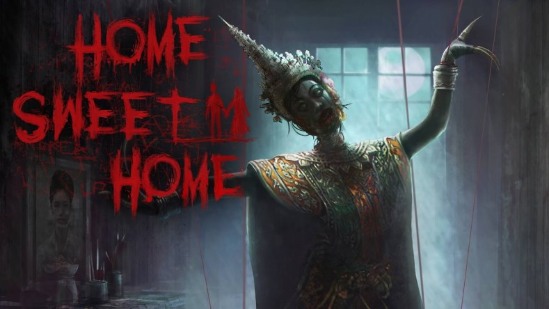 watch the home sweet home livestream this friday to win stuff Watch the Home Sweet Home livestream this Friday to win stuff Home Sweet Home