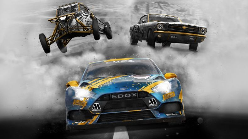 v-rally 4 (ps4) review V-Rally 4 (PS4) Review V Rally 4