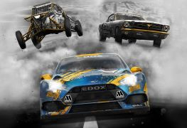 v-rally 4 (ps4) review V-Rally 4 (PS4) Review V Rally 4