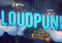 cloudpunk announcement trailer Cloudpunk announcement trailer Cloudpunk banner