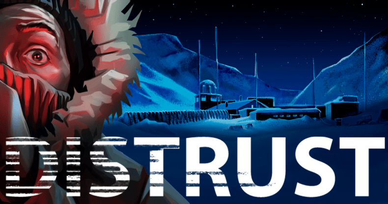 procedural adventure coming to ps4 next week Procedural Adventure coming to PS4 next week – trailer here Distrust