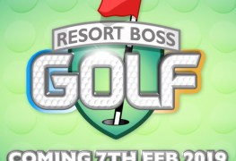 resort boss: golf gets steam release date and trailer Resort Boss: Golf gets Steam release date and trailer Resort Boss Golf
