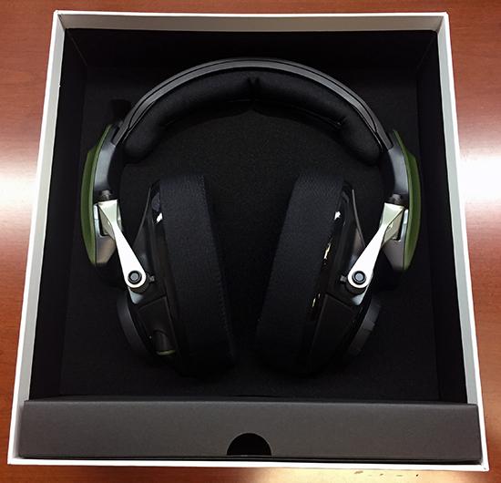 Sennheiser GSP550 Headset