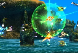 Shooter Stardust Galaxy Warriors: Stellar Climax coming to Switch soon – trailer here Stardust Galaxy Warriors