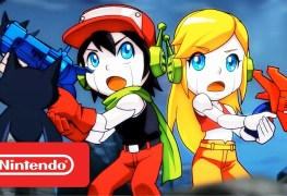 nicalis announced release date for crystal crisis along with ps4 surprises Nicalis announces release date for Crystal Crisis along with PS4 surprises Crystal Crisis