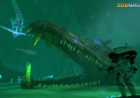 subnautica (ps4) review Subnautica (PS4) Review Subnautica 1