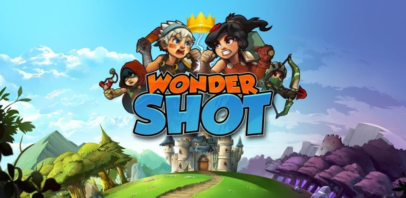 couch multiplayer wondershot coming to switch Couch multiplayer Wondershot coming to Switch Woindershot
