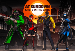 at sundown: shots in the dark (xbox one) review At Sundown: Shots in the Dark (Xbox One) Review At Sundown Shots in the dark
