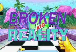 broken reality (pc) review with stream Broken Reality (PC) Review with stream Broken Reality