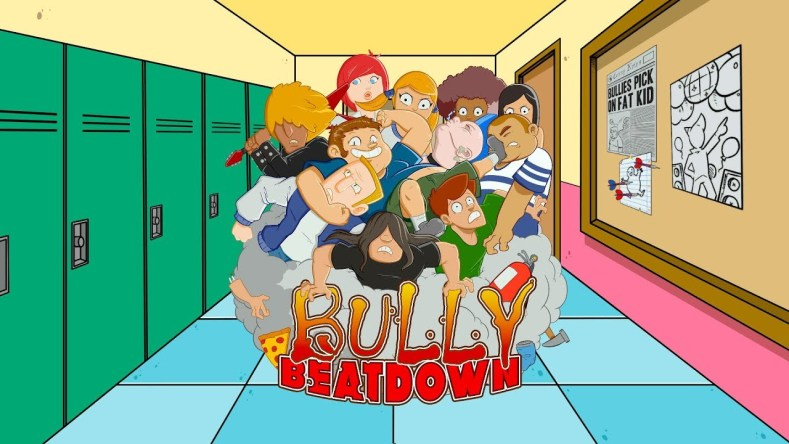bully beatdown (pc) review with stream Bully Beatdown (PC) review with stream Bully Beatdown