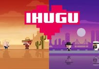 ihugu is a new switch game about hugging iHUGU is a new Switch game about hugging IHUGU