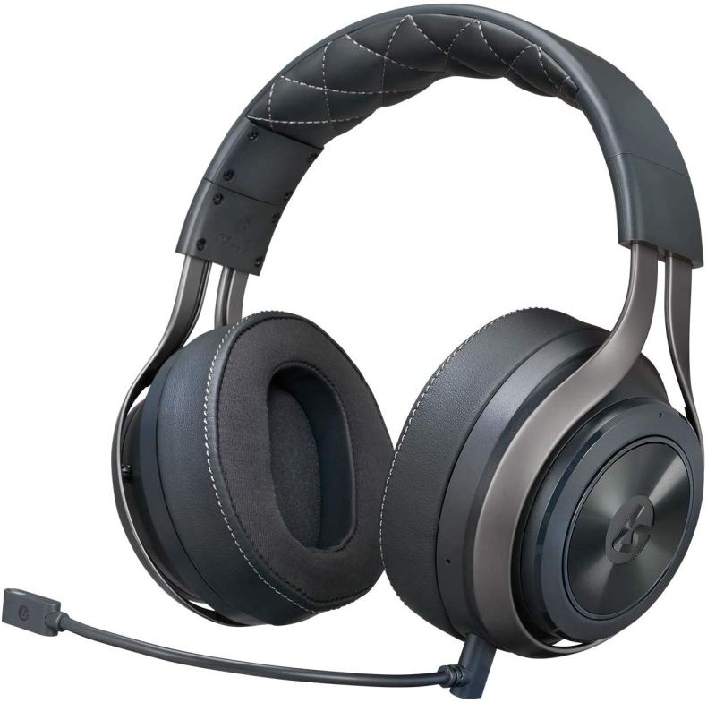 lucidsound ships ls41 wireless surround gaming headset LucidSound Ships LS41 Wireless Surround Gaming Headset LucidSound LS41 Wireless Surround Sound Gaming Headset