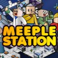 mygamer visual cast: meeple station (pc) MyGamer Visual Cast: Meeple Station (PC) Meeple Station 1
