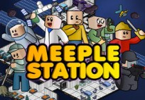 meeple station trailer here Meeple Station trailer here Meeple Station
