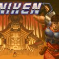 retro style oniken coming to consoles next month Retro-style Oniken coming to consoles next month Oniken