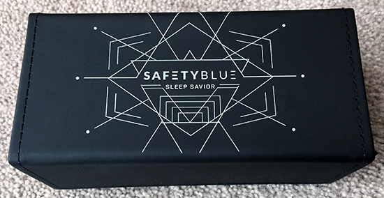 safety blue sleep savior glasses (accessory) review Safety Blue Sleep Savior Glasses (Accessory) Review Safety Blue Sleep Savior Box