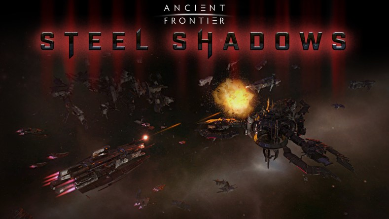 ancient frontier-steel shadows (pc) review Ancient Frontier-Steel Shadows (PC) Review Steel Shadows