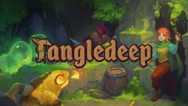 tangledeep coming to switch end of january Tangledeep coming to Switch end of January Tangledeep