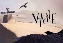 vane trailer here Vane trailer here Vane