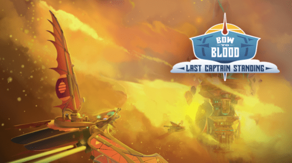 bow to blood: last captain standing trailer here Bow to Blood: Last Captain Standing trailer here Bow to Blood