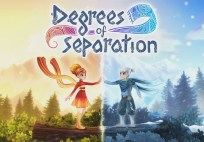degrees of separation (xbox one) review Degrees of Separation (Xbox One) Review Degrees of Separation