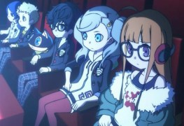 persona q2: new cinema labyrinth will feature cast from persona 3, persona 3 portable, and persona 4 Persona Q2: New Cinema Labyrinth will feature cast from Persona 3, Persona 3 Portable, and Persona 4 Persona Q2
