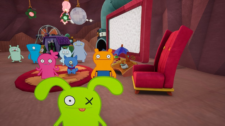 uglydolls coming to consoles in april 2019 - movie trailer here UglyDolls coming to consoles in April 2019 – movie trailer here UglyDolls An Imperfect Adventure