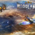 warplanes: ww2 dogfight (switch) review Warplanes: WW2 Dogfight (Switch) Review Warplanes WW2 Dogfight