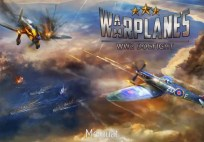 warplanes: ww2 dogfight (switch) review Warplanes: WW2 Dogfight (Switch) Review Warplanes WW2 Dogfight