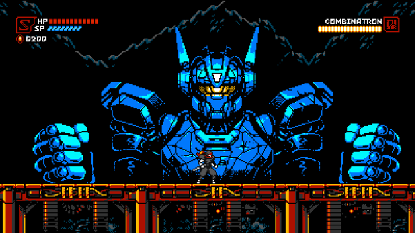 the makers of shovel knight set to reveal new game cyber shadow The makers of Shovel Knight set to reveal new game Cyber Shadow Cyber Shadow