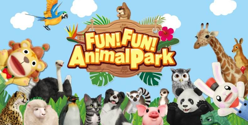 fun! fun! animal park (switch) review Fun! Fun! Animal Park (Switch) Review Fun Fun Animal Park banner