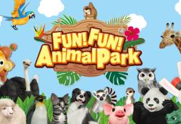 fun! fun! animal park (switch) review Fun! Fun! Animal Park (Switch) Review Fun Fun Animal Park banner