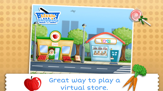 little shopping (switch) review Little Shopping (Switch) Review Little Shopping 03 press material