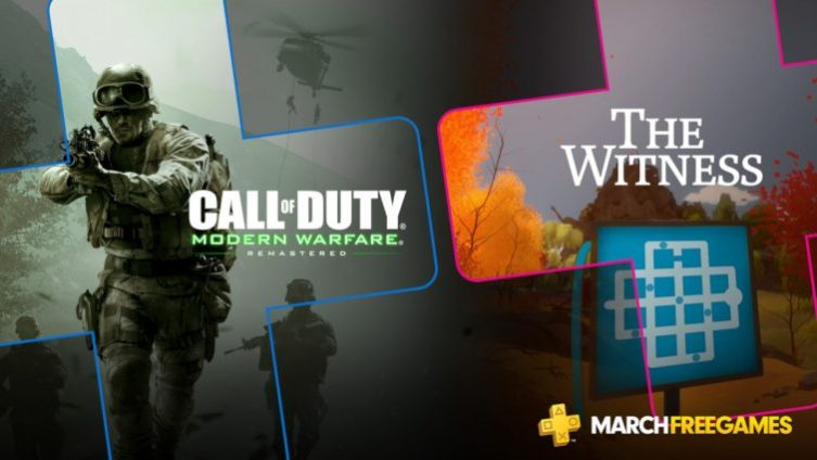 playstation plus: free games for march 2019 PlayStation Plus: Free Games for March 2019 PS Plus March 2019 free