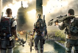 the division 2 launch trailer here The Division 2 launch trailer here the division 2 key art hero crop hero 1 hero hero