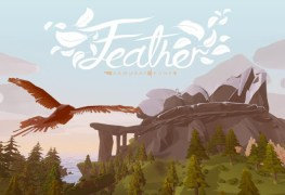 become a bird and fly around in feather on pc and switch Become a bird and fly around in Feather on PC and Switch Feather