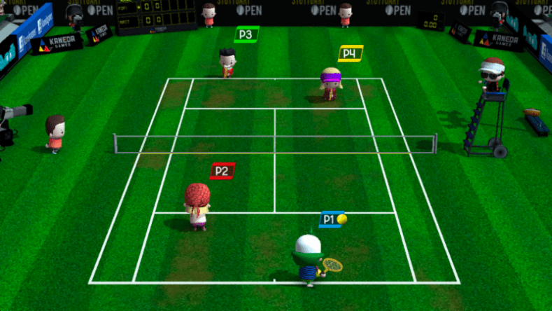 smoots world cup tennis looks like mario tennis with miis on xbox one - trailer here Smoots World Cup Tennis looks like Mario Tennis with Miis on Xbox One – trailer here Smoots World Cup Tennis