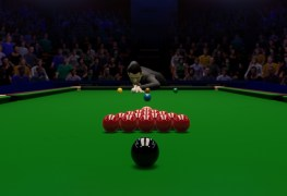 snooker 19 (xbox one) review Snooker 19 (Xbox One) Review Snooker 19 1