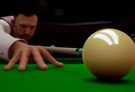 Ripstone Games set to release Snooker 19 mid-April Snooker 19