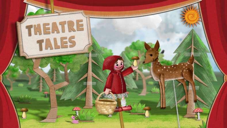 Theatre Tales 01 press material