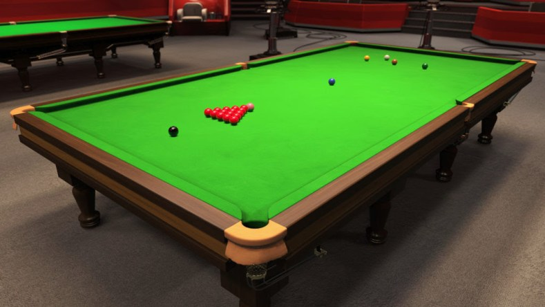 This Is Snooker coming to Switch, PS4, X1, and PC – trailer here This Is Snooker