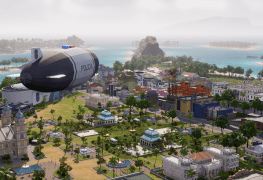 Tropico 6 (PC) Review Tropico 6