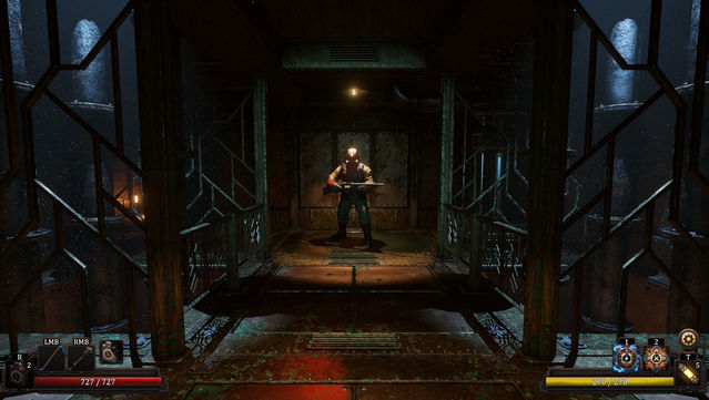 vaporum (xbox one) review Vaporum (Xbox One) Review Vaporum