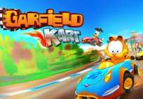 mygamer visual cast - garfield kart (pc) Mygamer Visual Cast – Garfield Kart (PC) GarfKart