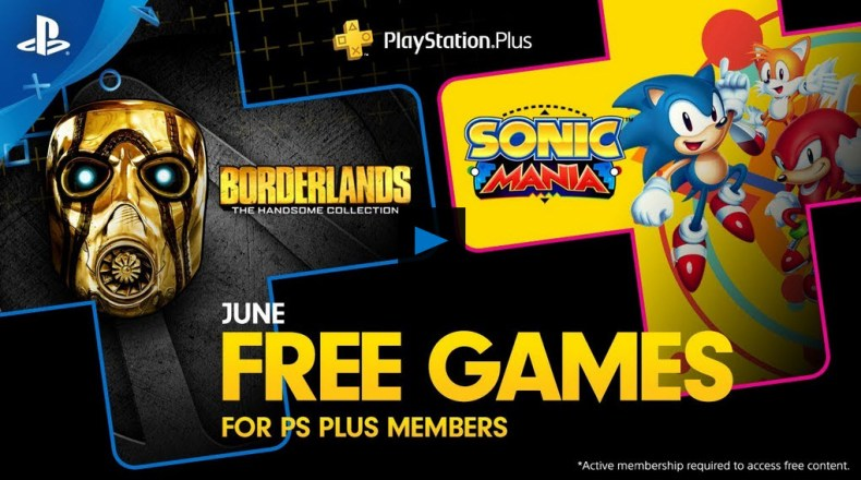 june's free ps plus games are... June's Free PS Plus Games are… June PS